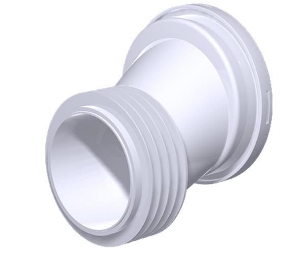 Обзор эксцентриков для унитаза: описание и отзывы || Смывные трубы с резиновыми манжетами