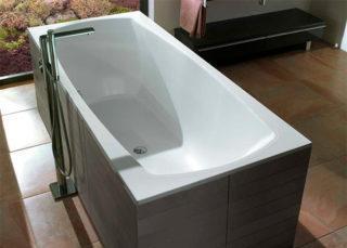 Квариловая ванна ориентиры выбора до недостаткам и достоинствам