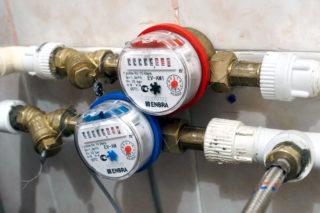 Как поменять счетчики воды в квартире куда обращаться