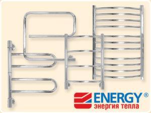 Полотенцесушители от Energy