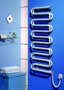 Разновидность электрического полотенцесушителя