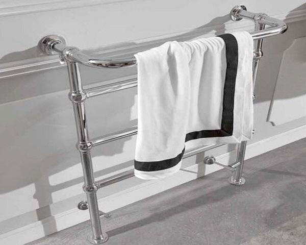 Как сделать полотенцесушитель электрический своими руками